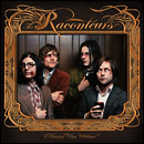 Raconteurs - Broken Toy Soldier